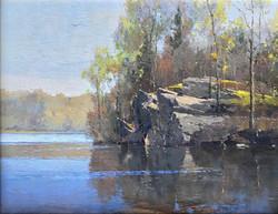 Zufar Bikbov - Spring