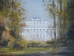 Konstantin Sterkhov - Elagin Palace
