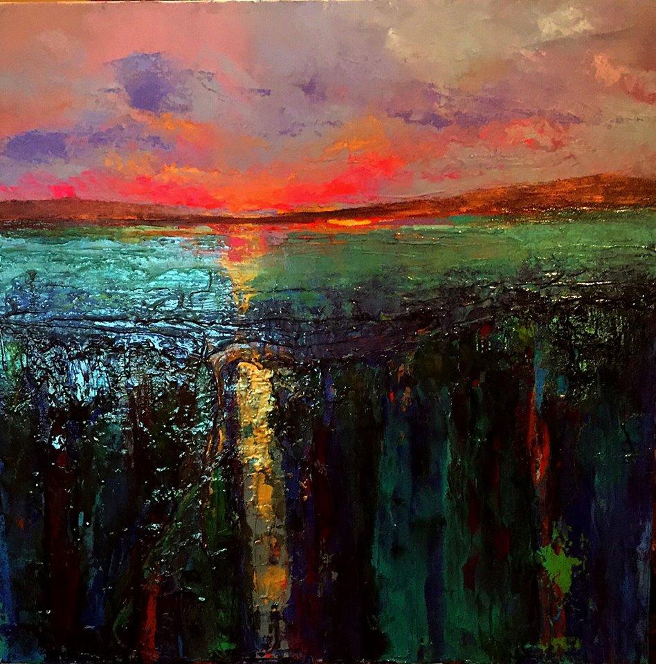 Lindy Wiese - Sea Depth