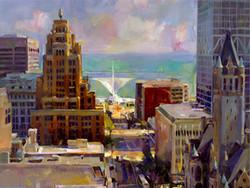 Tom Nachreiner - Down The Avenue