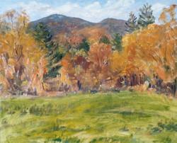 Douglas Howe - Mountains In Fall