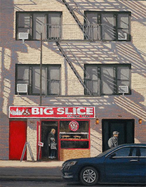Lisa Cunningham - The Big Slice