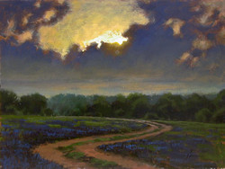 Jason Sacran - Evening Clouds.jpg