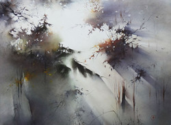 Ilya Ibryaev - In the Movement of Light