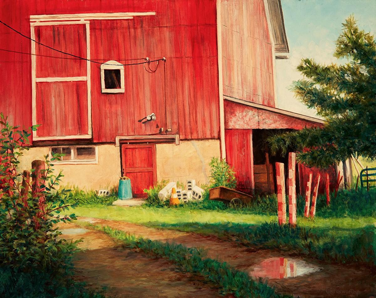 Bruce Foxworthy - Morning At Sunshine Farm