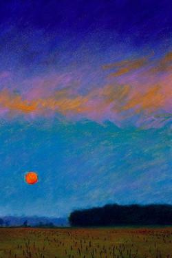 Ron Monsma - Red Sun