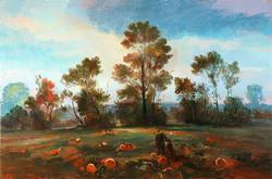 Keith Gunderson - October