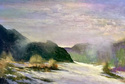 Ron Brown - Winter Study
