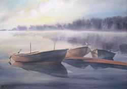 Konstantin Sterkhov - Morning Mist