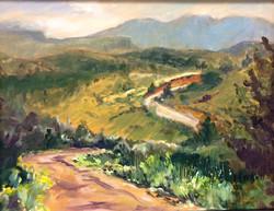 Louise Sackett - Road Home