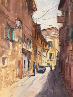 Mark Price - Florence Back Street