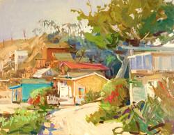 Lori Putnam - Crystal Cottages