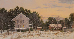 Barbara Nuss - Murphy's Farm