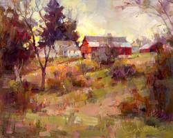 Tom Nachreiner - Farm On The Hill