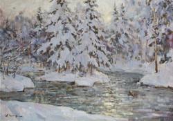 Alexander Zimin - February