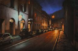 Gavin Glakas - A Night in Seravezza