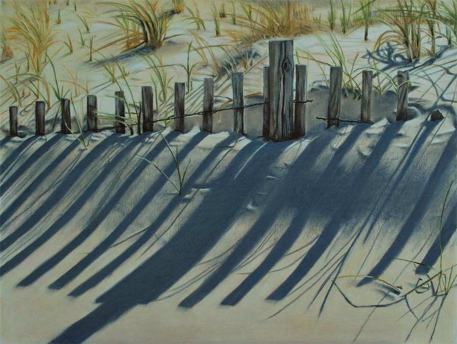 Lisa Cunningham - Avalon Dunes