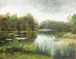 Bruce Foxworthy - Fall on the Lake