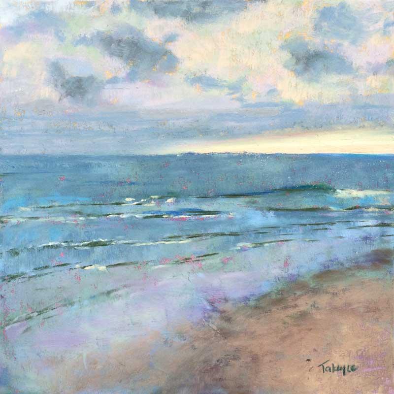 Takeyce Walter - Calm After the Rain
