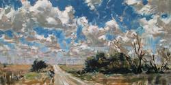 Judy Gelfert - Going Home
