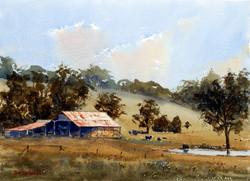 Joe Cartwright - Bringelly Farm, NSW