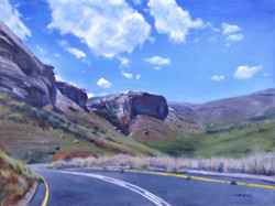 Christopher Reid - The Road to Clarens