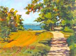Paul Bonneau - Zeb Cove