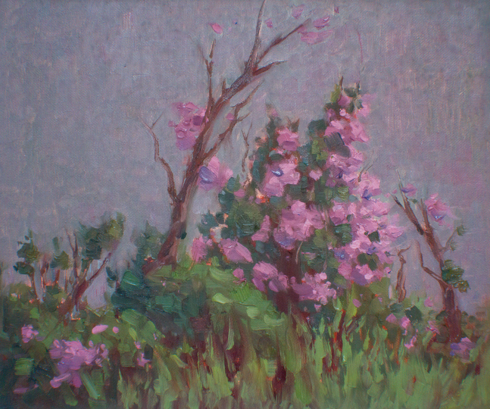 Igor Staritsin - Vancouver Flowers