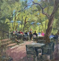 Michele Byrne - Creekside Conversations