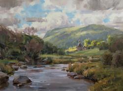 Mitch Baird - Celtic Farm