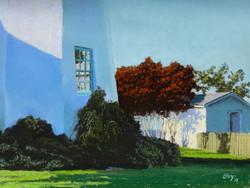 Curtis Eley - Old Point Comfort Lighthouse, Fort Monroe