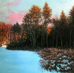 Danny O'Leary - Seven Degrees at Sperry Pond