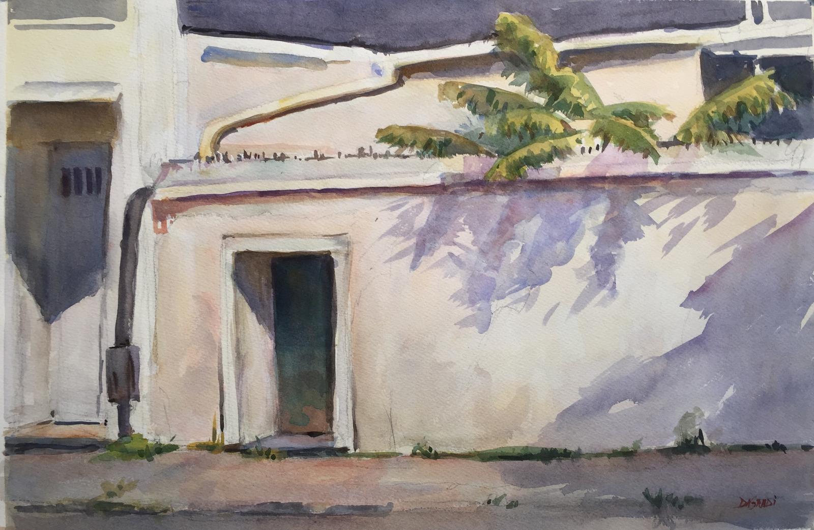 Joan DaGradi - Near Ursuline