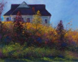 Cindy Kopenhafer - Morning Sunrise