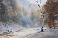 Sergei Kurbatov - Beginning of the Winter