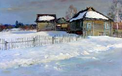 Alexander Shevelev - The Kolokolusha