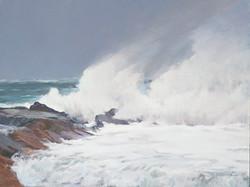 Karen Blackwood - Stormy Sea
