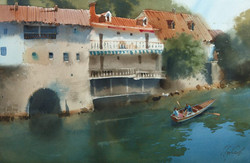 Sergei Kurbatov - This is Crnoevich's River, Darling