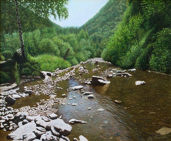 Dejan Trajković - Clear Water