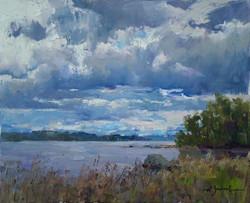 Alexander Zimin -  Clouds