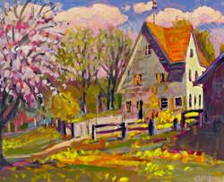 Brian Simons - Farmhouse