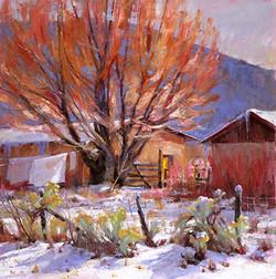 Richard Alan Nichols - Last Snow For Spring