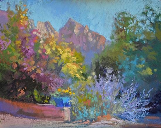 Christine Debrosky - Vianney Autumn Garden.jpg