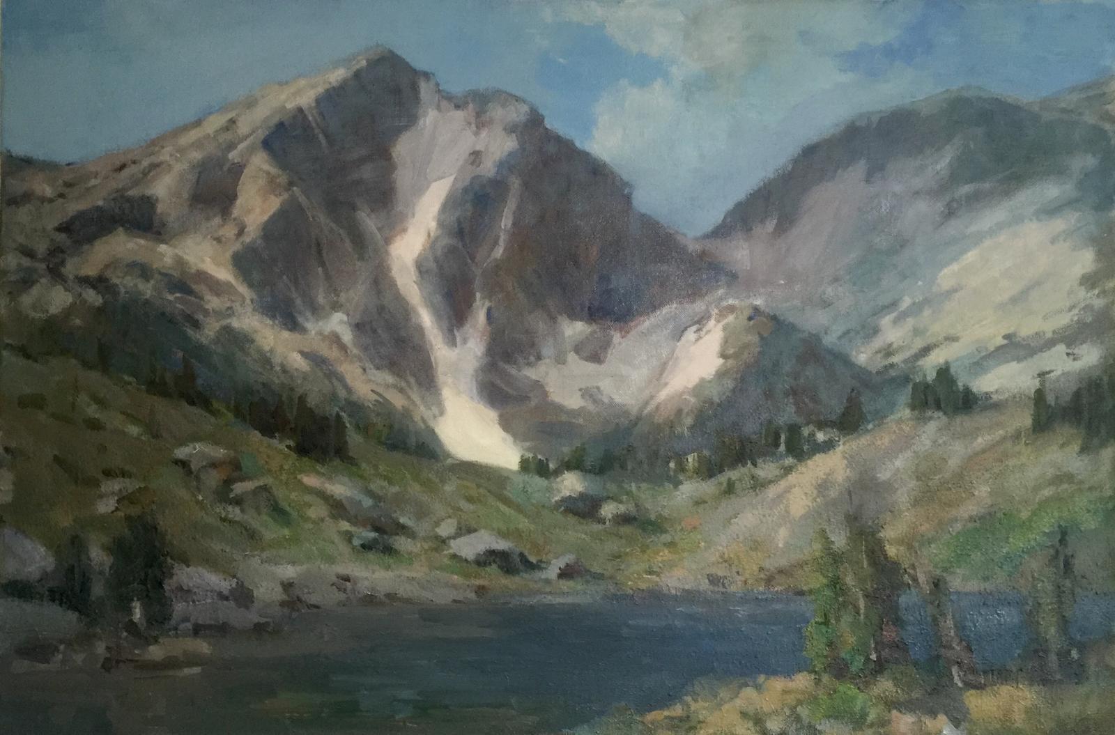 Joan DaGradi - Colorado Paradise