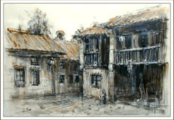 Alex Perez - Houses in Barcena Mayor (Cantabria, Spain)