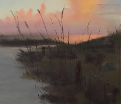 Mark Price - A Sunrise Walk to the Beach