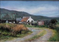 Olivia O'Carra - Farm, Feothanach