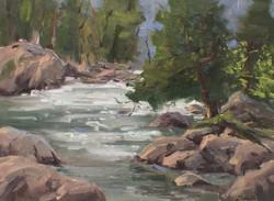 Igor Staritsin - Lynn Valley