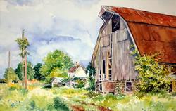 Jane Ramsey - Forgotten Farm