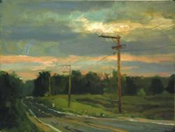 Jason Sacran - Cedarburg Sunset.jpg